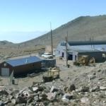 WMRS Barcroft Station