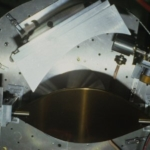 Blast - Open Aperture Absolute Spectrometer - balloon payload cryogenic optics - 1990