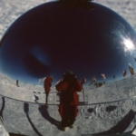 "The ""Orb"" at the South Pole - what do you see?"