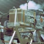 TMSS-1 with MIT Gondola - Gerald Epstein 1981