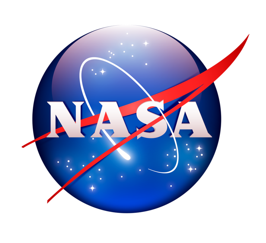 NASA LOGO_1 - on white background