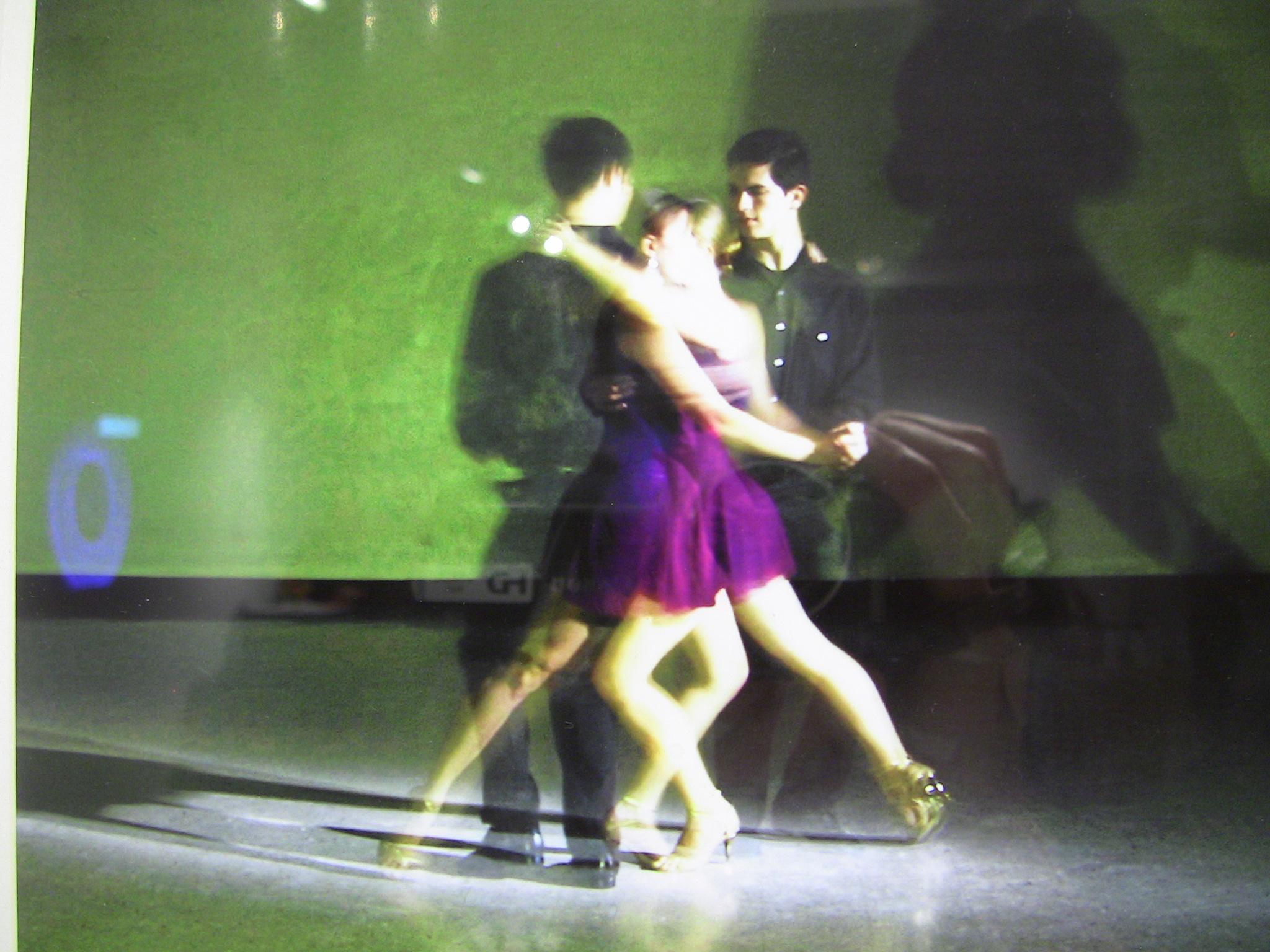 symmetry in tango 2